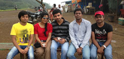 Office Outing Lonavala